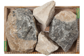 Gabion Stone 200-100mm approx