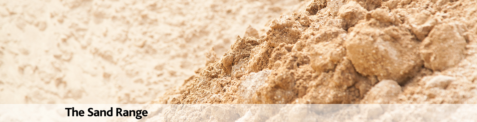 Building Sands