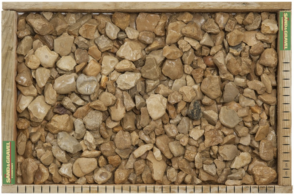 cotswold gravel chippings. Black Bedroom Furniture Sets. Home Design Ideas